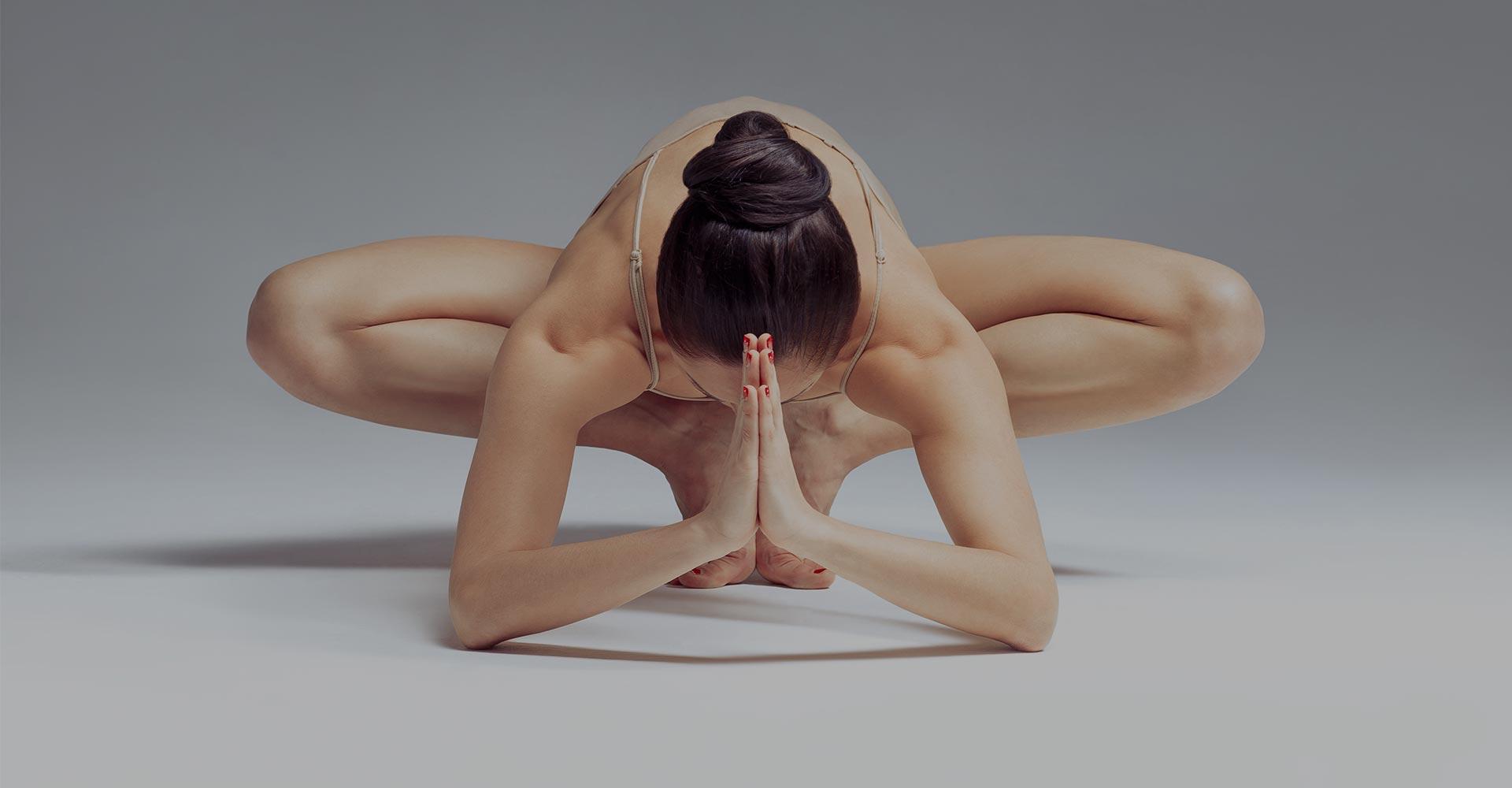 Pilates / Yoga