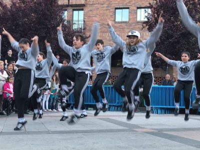 raul-bueno-clases-de-baile-para-niños-actuacion